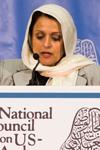 Ms. Nahlah Al-Jubeir