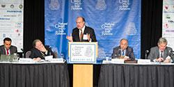 The GCC: Role in Regional Dynamics