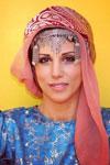 Ms. Sama'a Al-Hamdani