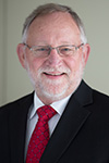 Ambassador (Ret.) James B. Smith