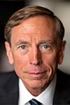 General (Ret.) David H. Petraeus