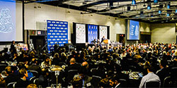 NCUSAR's Annual Arab-US Policymakers Conference