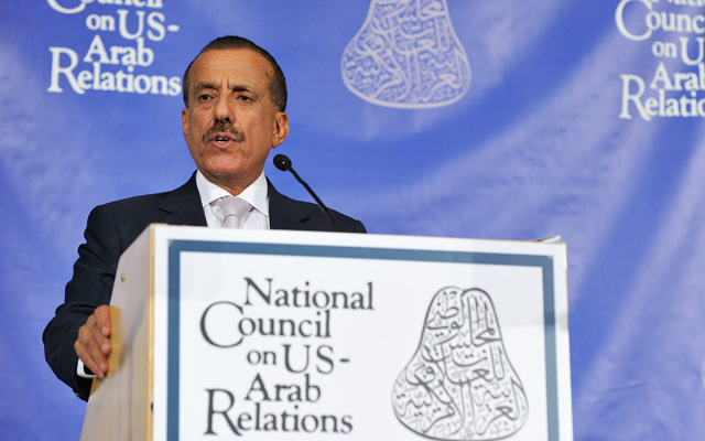 Dr. Khalaf Al Habtoor