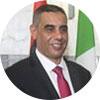 H.E. Ali Al-Qatrani