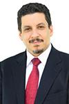 H.E. Dr. Ahmed Awad Bin Mubarak