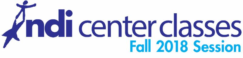 Center Classes logo