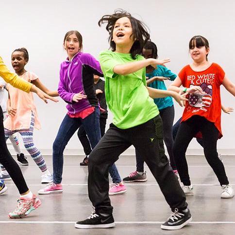 Center Classes NDI Dance