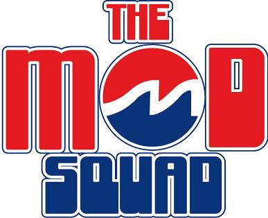 MOD Squad logo