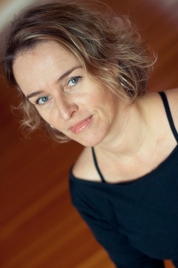 Joanne Winstanley