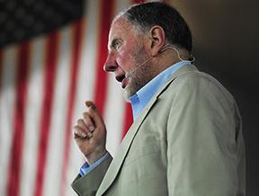 Dr. Robert D. Putnam