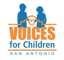 Voices for Children San Antonio