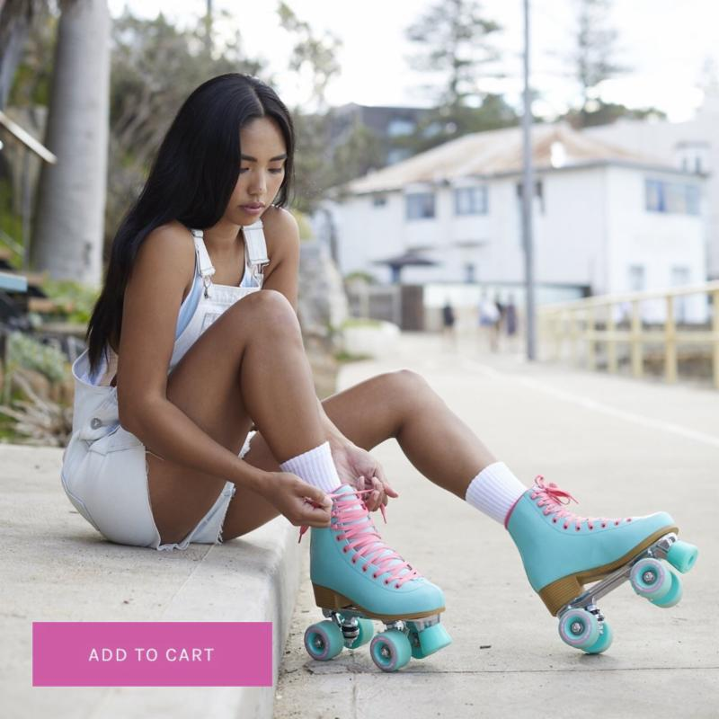 Impala Rollerskates Available at Island Water Sports