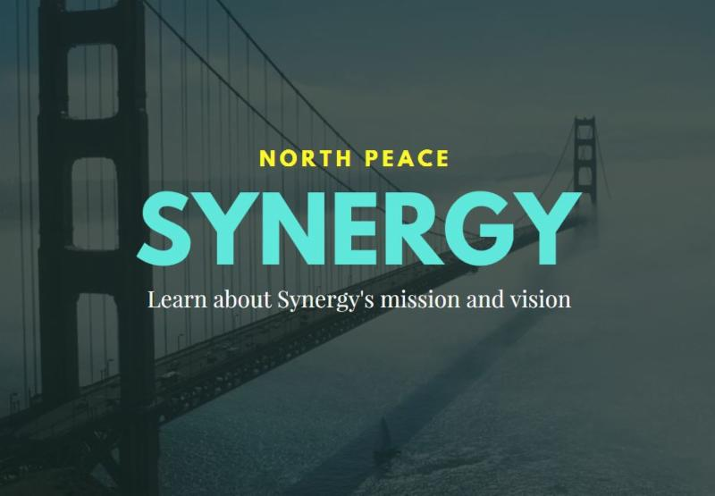 North Peace Synergy @ Whole Wheat & Honey   Fort Saint John   British Columbia   Canada