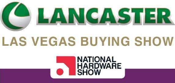 Lancaster 2018 Las Vegas Buying Show