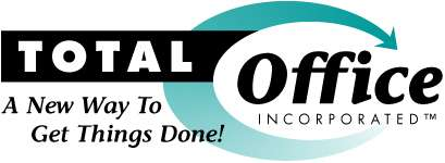 Total Office, Inc Logo