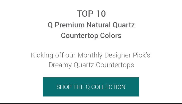 TOP 10: Q Colors