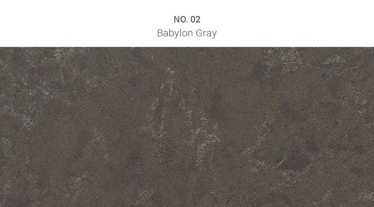 Babylon Gray