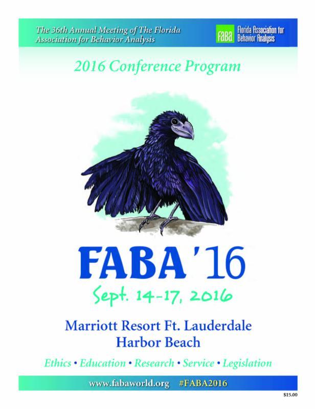 applied behavior analysis program director | florida institute of ...
