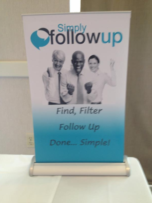 Simply Follow-up