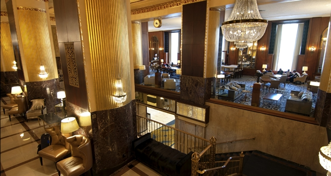 APOPS MKE Hotel Photo