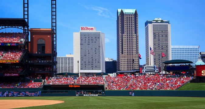 Hotels Near Ballpark Village St Louis