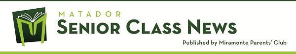 MPC Senior Class Banner