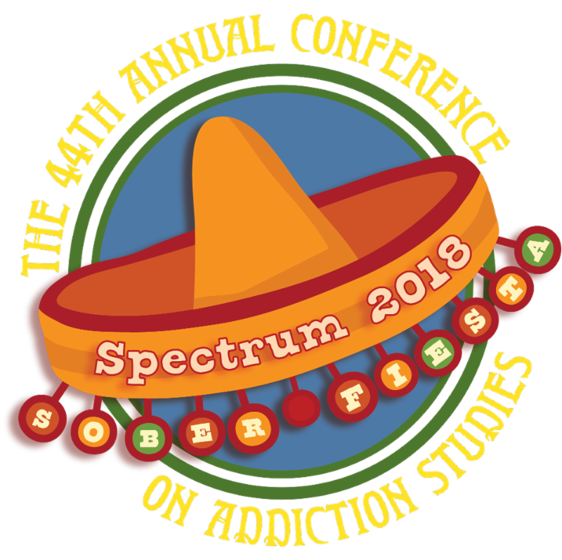 Spectrum 2018 The 44th Annual Conference On Addiction Studies