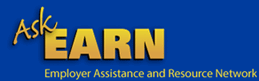 Logo: AskEarn - Employer Assistance and Resource Network