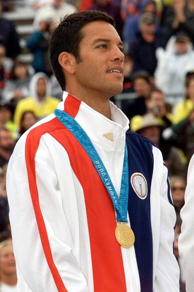 Olympic Gold Medalist