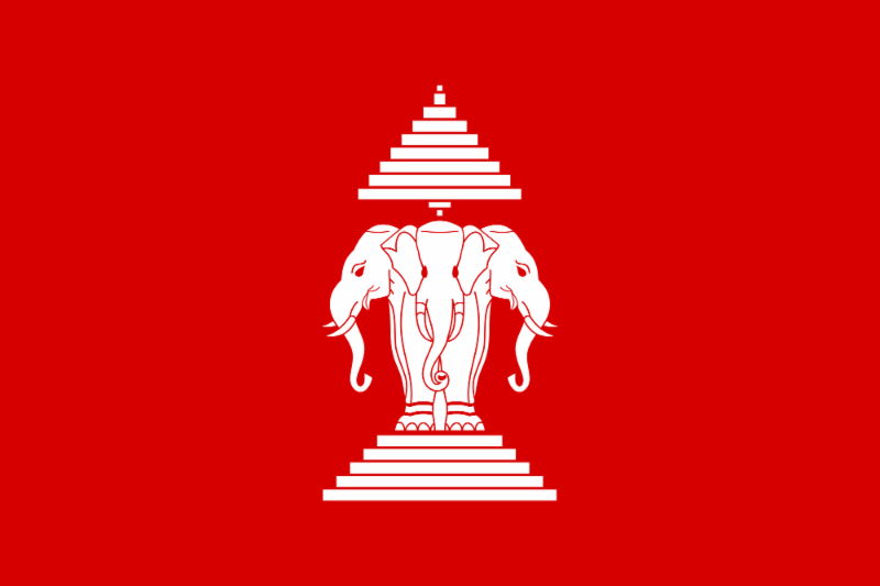 The Princely Brawl For Control Of Laos The Elephant Story