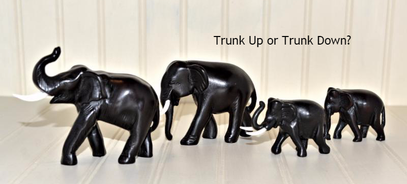 Trunk Up Or Trunk Down The Elephant Story Free png black and white elephant trunk png image with, transparent png. trunk up or trunk down the elephant