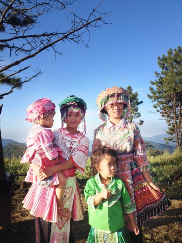 The Hmong People | The Elephant Story