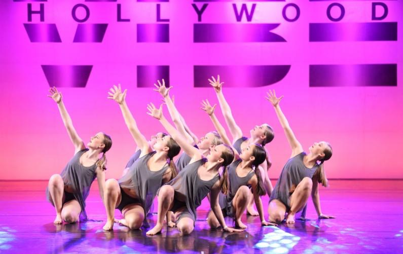 Elite Performing and Competitive Company Auditions for 2018