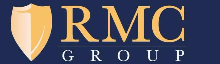 RMC Group Logo blue
