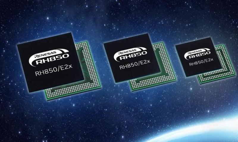 On-Chip Flash MCU Uses 28 nm Process Technology | Circuit Cellar