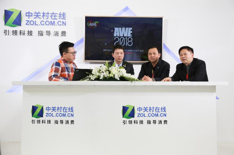 Westinghouse gains media coverage at AWE 2018.