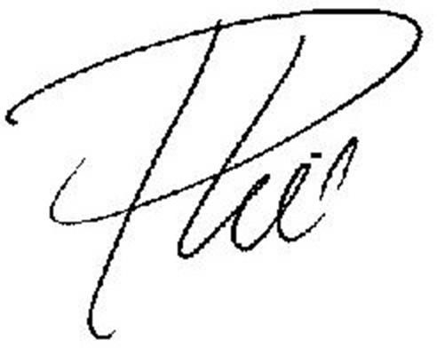 Phil's Signature