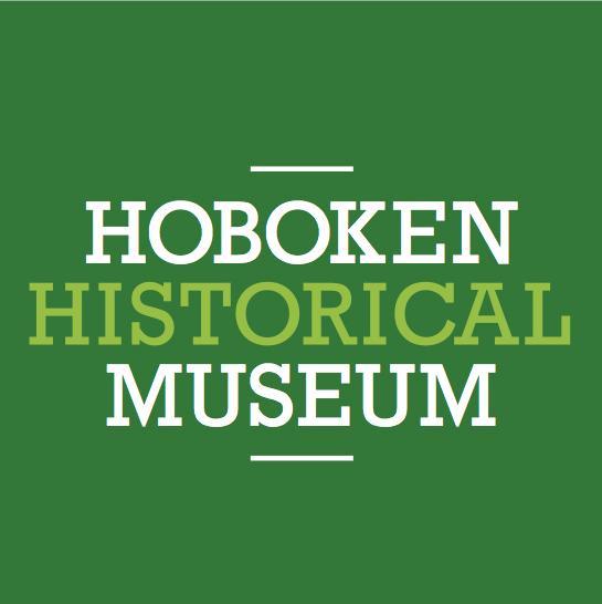 Hoboken Museum logo