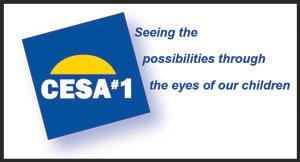 CESA Logo tag
