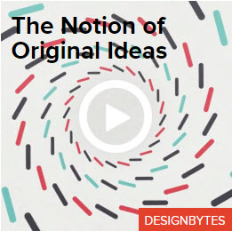 Notion of Original Ideas