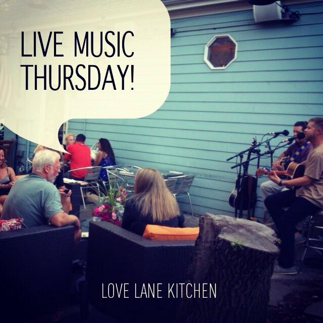 Love Lane Kitchen