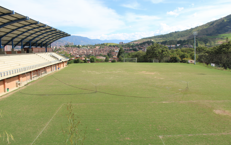 COSDECOL Stadium