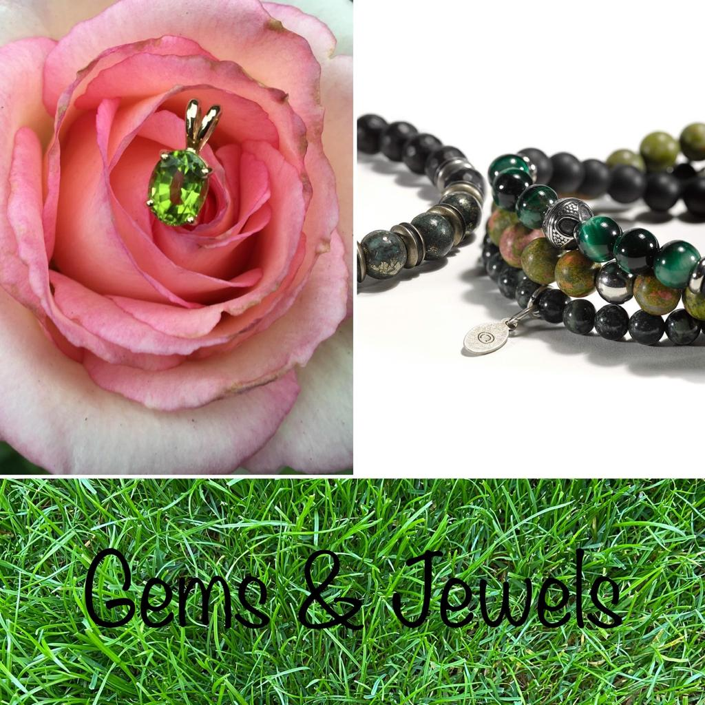 Gems _ Jewels
