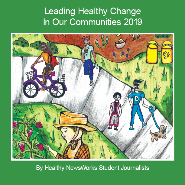 Leading Healthy Change In Our Communities 2019