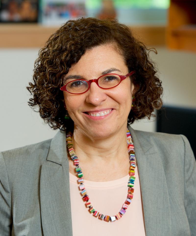 Dr. Ana Diez Roux
