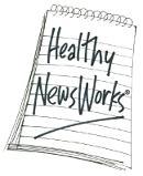 Healthy NewsWorks logo