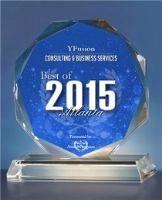 2015 Best of Atlanta Award