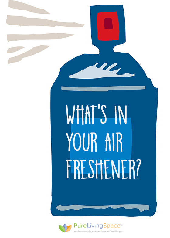 Air Freshener Chemicals