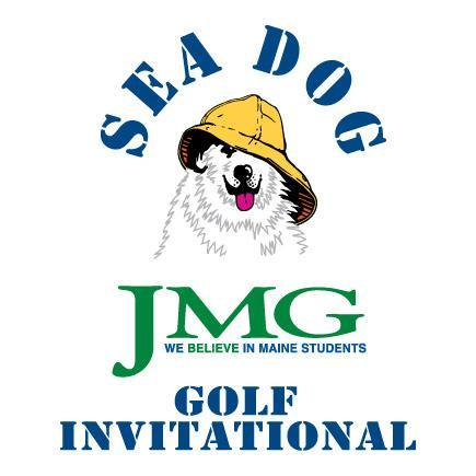 Sea Dog JMG Golf Invitational Logo