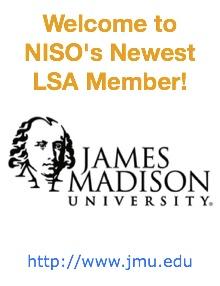 Welcome James Madison University
